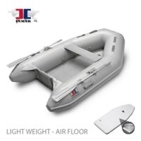 INMAR 240H-TS Air Floor Tender Inflatable Boat-0