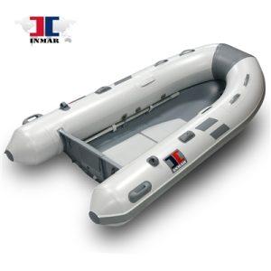 """280R-AL (9'2"""") Aluma-Lite ® Series (Aluminum RIB) -0"""