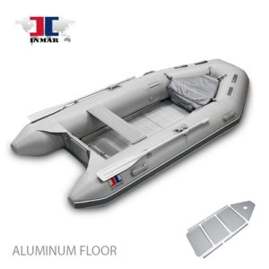 "INMAR 380-TS (12' 5"") Tender Series Inflatable Boat -0"