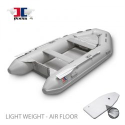 "INMAR 320H-TS (10' 5"") Air Floor Tender Series Inflatable Boat -0"