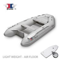 "INMAR 290H-TS (9' 5"") Air Floor Tender Series Inflatable Boat -0"