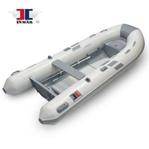 """370R-AL (12''2"""") Aluma-Lite ® Series (Aluminum RIB) -0"""