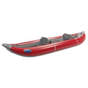 AIRE Outfitter II Inflatable Kayak