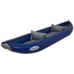 Tributary Tomcat Tandem Inflatable Kayak