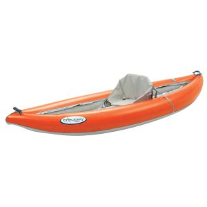 Tributary Strike Inflatable Kayak
