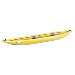 Tributary Sawtooth Inflatable Kayak