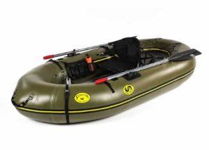 Kodiak Raft by Water Master