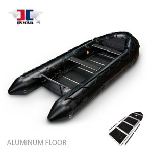 "INMAR 470-MIL (15' 5"") Military Series Inflatable Boat -0"