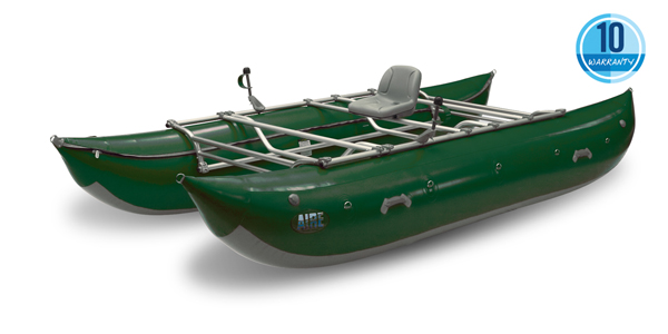 Aire 18' Lion Cataraft tubes