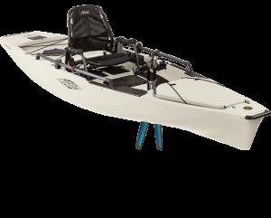 Mirage Pro Angler 14-0
