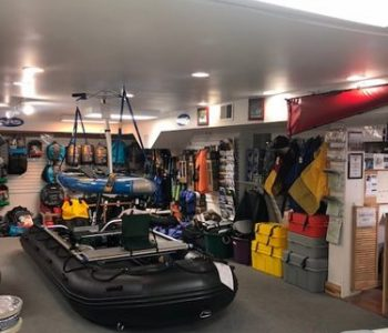 Alaska Raft and Kayak – your paddle sport experts